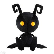 Kingdom Hearts Shadow Plush
