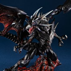 Art Works Monsters Yu-Gi-Oh! Duel Monsters Red-Eyes Black Dragon