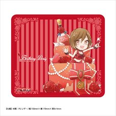 Meiko 15th Anniversary Birthday Ver. Multi Mouse Pad