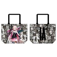 IA Graphic Tote Bag