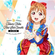 One More Sunshine Story | Love Live! Sunshine!! Chika Takami First Solo Concert Album (2-Disc Set)