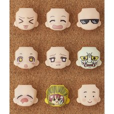 Nendoroid More: Face Swap 03 Box Set