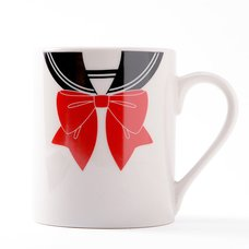 Sailor Uniform Cosplay Mug