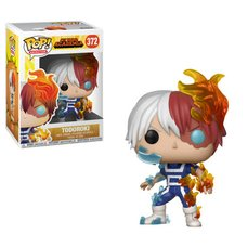 Pop! Animation: My Hero Academia - Todoroki