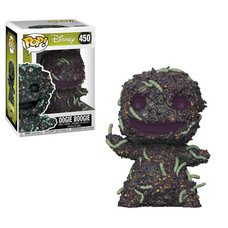 Pop! Disney: The Nightmare Before Christmas - Oogie Boogie (Bugs)
