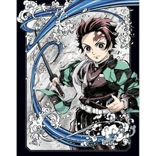 Demon Slayer: Kimetsu no Yaiba Limited Edition Blu-ray Vol. 1