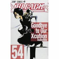 Bleach Vol. 54 (Japanese)