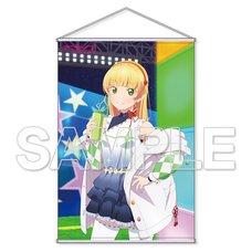 Love Live! Superstar!! Liella! Sumire Heanna B1-Size Tapestry