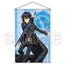 Sword Art Online: Alicization - War of Underworld Kirito Vol. 2 B2-Size Tapestry