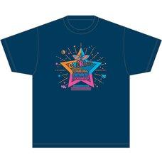 Love Live! Sunshine!! Unit Live Adventure 2020 CYaRon! T-Shirt