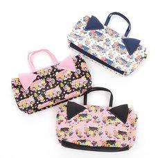 Pooh-chan Nordic Bag in Bag