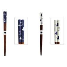 Cat Family Chopsticks