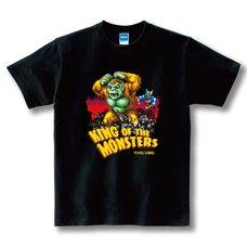 Pixel Label K.O.T.M. Panic T-Shirt