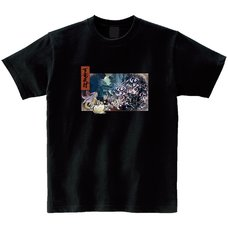 Monster Hunter Rise The Rampage Stronghold T-Shirt