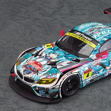 GSR Hatsune Miku BMW 2013: Final Race Ver.