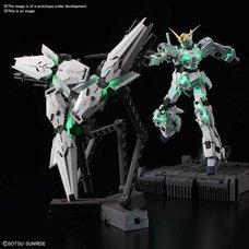 MGEX Unicorn Gundam: Ver.Ka