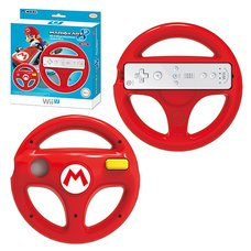 Wii U Mario Kart 8 Racing Wheels