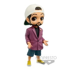 Q Posket Kevin Smith