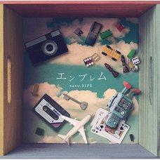 Emblem | Food Wars! Shokugeki no Soma: Shin no Sara Ending Theme CD