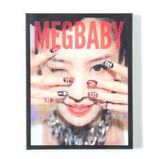 Megbaby SNS Style Book