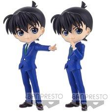 Q Posket Detective Conan Shinichi Kudo