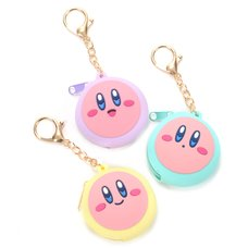 Kirby Silicone Mini Pouch