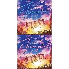 Jumpin' | BanG Dream! Girls Band Party! Poppin'Party CD