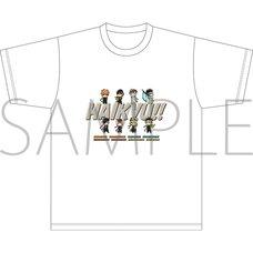 Haikyu!! Cheering Squad T-Shirt