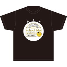 Love Live! Nijigasaki High School Idol Club 3rd Live! School Idol Festival ~Beginning of Our Dream~ T-Shirt