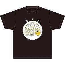 Love Live! Nijigasaki High School Idol Club 3rd Live! School Idol Festival ~Beginning of Our Dream~ T-Shirt
