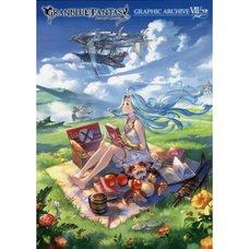 Granblue Fantasy Graphic Archive VII