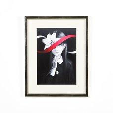 Hidden Reproduction Art Print