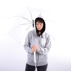 Rukia Kuchiki Sword Handle Umbrella | Bleach