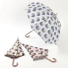 FLAPPER Mofu Neko Umbrella