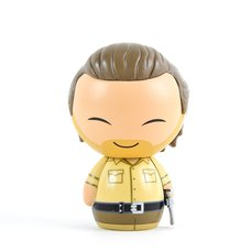 Dorbz No. 062: The Walking Dead - Rick Grimes