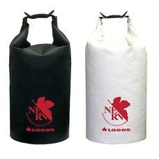 Evangelion & Logos 15L Outdoor Waterproof Dry Bag
