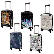 ScoLar Art Suitcase Vol. 2