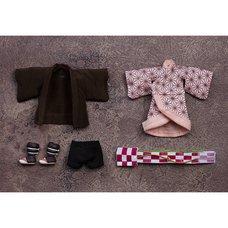 Nendoroid Doll: Outfit Set (Demon Slayer: Kimetsu no Yaiba Nezuko Kamado)