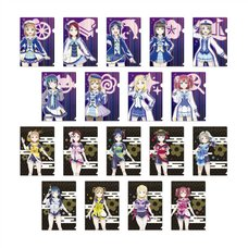 Love Live! Sunshine!! Petit Clear File Collection Vol. 3 Box Set