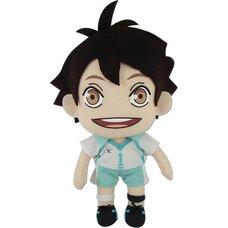 """Haikyu!! Toru Oikawa 8"""" Plush"""