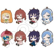 Himouto! Umaru-chan R Yurutto Darun Rubber Strap Collection Box Set