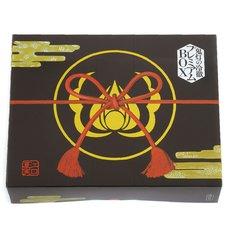 Hozuki's Coolheadedness Premium Box