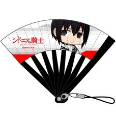 Knights of Sidonia Mini Fan Strap