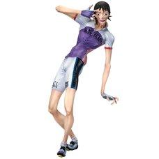 mensHdge Technical Statue No. 10EX: Yowamushi Pedal: Grande Road Akira Midousuji