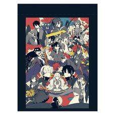 Kagerou Project Hanafuda Ver. Pouch