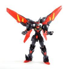 Robot Spirits Master Gundam   G Gundam