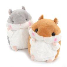 Coroham Coron Hamster Hand Puppet
