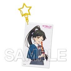 Love Live! Superstar!! Ren Acrylic Keychain
