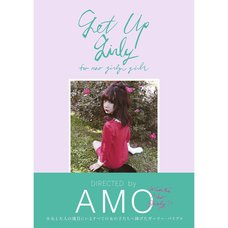 Get Up Girly for Neo Girly Girls Directed by AMO