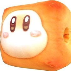 Kirby's Bakery Waddle Dee Big Nap Cushion w/ Arm Holes